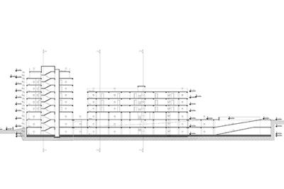 Станбена зграда – Виница