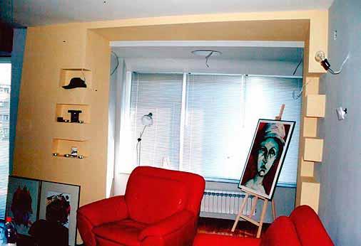 "Individual Apartment ""Jakimovski"""