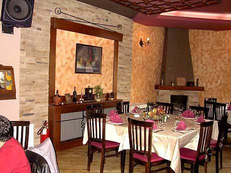 "Restaurant ""Balkanika"""