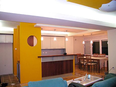 "Individual Apartment ""Sostra"""