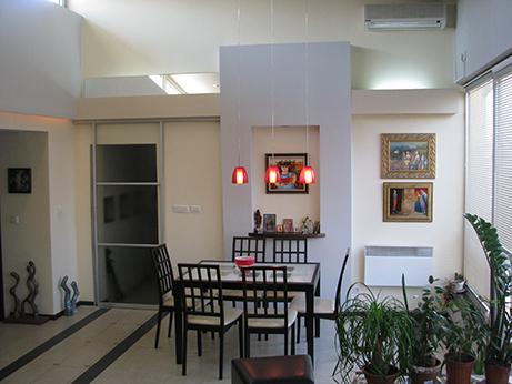"Individual Apartment ""Kosta Bogdanov"""