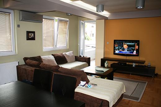 Apartment in Kapistec