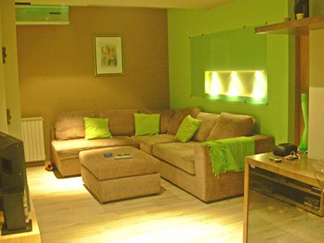 Apartment in Avtokomanda