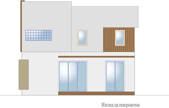 """Residential House """"Sopishte"""""""